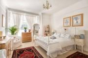 Фото 59 Кованые кровати: 115 утонченных решений для интерьера в стиле бохо, рустик и прованс