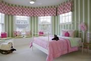Фото 12 Кованые кровати: 115 утонченных решений для интерьера в стиле бохо, рустик и прованс