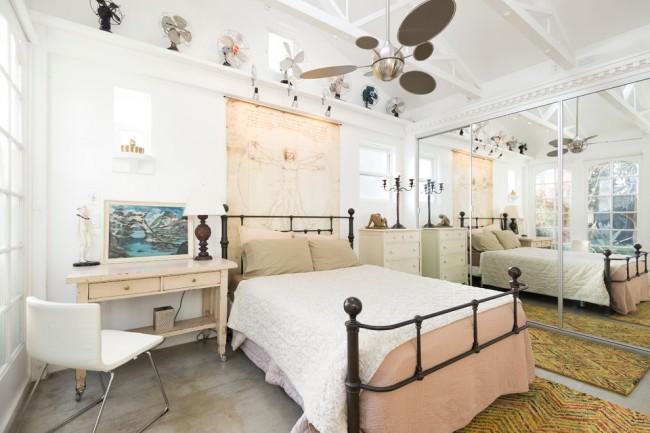 Кованую кровать можно приобрести готовую или же заказать по вашему эскизу