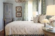 Фото 17 Кованые кровати: 115 утонченных решений для интерьера в стиле бохо, рустик и прованс