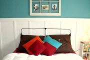 Фото 22 Кованые кровати: 115 утонченных решений для интерьера в стиле бохо, рустик и прованс