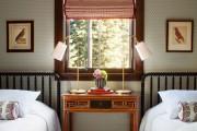 Фото 40 Кованые кровати: 115 утонченных решений для интерьера в стиле бохо, рустик и прованс