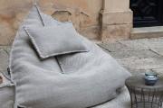 Фото 9 Кресло-мешок своими руками: поэтапная инструкция по созданию и 40 универсальных идей