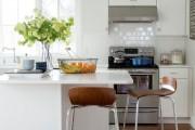 Фото 1 Как обустроить маленькую кухню: 9 полезных советов для максимальной оптимизации пространства