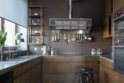 Фото 10 Как обустроить маленькую кухню: 9 полезных советов для максимальной оптимизации пространства