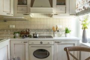 Фото 11 Как обустроить маленькую кухню: 9 полезных советов для максимальной оптимизации пространства
