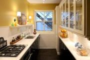 Фото 23 Как обустроить маленькую кухню: 9 полезных советов для максимальной оптимизации пространства