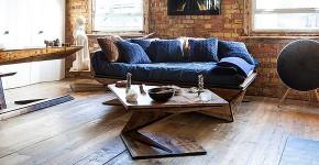 Мебель для гостиной в современном стиле: 50+ вдохновляющих интерьеров и секреты выбора фото