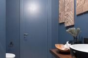 Фото 2 Межкомнатные двери в интерьере: как обновить своими руками и 50+ вдохновляющих идей декора