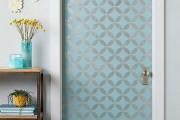 Фото 8 Межкомнатные двери в интерьере: как обновить своими руками и 50+ вдохновляющих идей декора