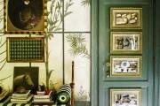 Фото 10 Межкомнатные двери в интерьере: как обновить своими руками и 50+ вдохновляющих идей декора