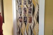 Фото 15 Межкомнатные двери в интерьере: как обновить своими руками и 50+ вдохновляющих идей декора