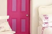 Фото 18 Межкомнатные двери в интерьере: как обновить своими руками и 50+ вдохновляющих идей декора