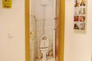 Фото 20 Межкомнатные двери в интерьере: как обновить своими руками и 50+ вдохновляющих идей декора