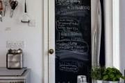 Фото 19 Межкомнатные двери в интерьере: как обновить своими руками и 50+ вдохновляющих идей декора