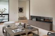 Фото 12 Стиль модерн в интерьере: все о цветовой палитре, декоре и обзор лучших реализаций