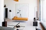 Фото 17 Стиль модерн в интерьере: все о цветовой палитре, декоре и обзор лучших реализаций