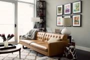 Фото 3 Стиль модерн в интерьере: все о цветовой палитре, декоре и обзор лучших реализаций