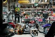 Фото 20 Обустройство гаража своими руками: открываем мужские секреты