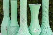 Фото 3 Напольные вазы своими руками: 50 вдохновляющих идей и лучшие реализации в интерьере