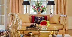 Интерьеры в неоклассике: 80 элегантных дизайнерских идей для дома фото