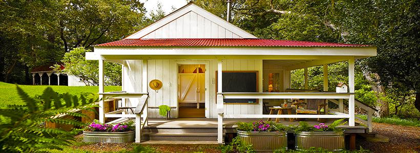 Проекты одноэтажных домов: этапы строительства и 70+ готовых функциональных решений