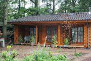 Фото 13 Проекты одноэтажных домов: этапы строительства и 70+ готовых функциональных решений