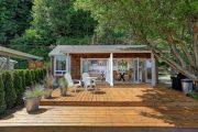 Фото 15 Проекты одноэтажных домов: этапы строительства и 70+ готовых функциональных решений