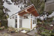 Фото 3 Проекты одноэтажных домов: этапы строительства и 70+ готовых функциональных решений