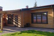 Фото 23 Проекты одноэтажных домов: этапы строительства и 70+ готовых функциональных решений