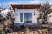 Фото 2 Проекты одноэтажных домов: этапы строительства и 70+ готовых функциональных решений