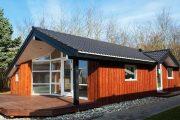 Фото 20 Проекты одноэтажных домов: этапы строительства и 70+ готовых функциональных решений