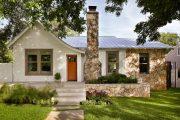 Фото 5 Проекты одноэтажных домов: этапы строительства и 70+ готовых функциональных решений