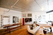 Фото 28 Дизайн-проект однокомнатной квартиры: 85 элегантных решений для оптимизации пространства