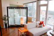 Фото 36 Дизайн-проект однокомнатной квартиры: 85 элегантных решений для оптимизации пространства