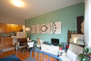 Фото 1 Дизайн-проект однокомнатной квартиры: 85 элегантных решений для оптимизации пространства