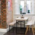Планировка однокомнатной квартиры: 60 лучших реализаций интерьера, где все на своих местах фото