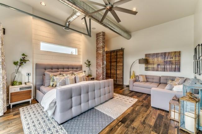 Перед изменением планировки квартиры необходимо составить проект и узаконить его в соответствующих службах