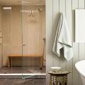 Пластиковые панели для ванной: бюджетный вариант для стильного интерьера и 45+ лучших реализаций фото