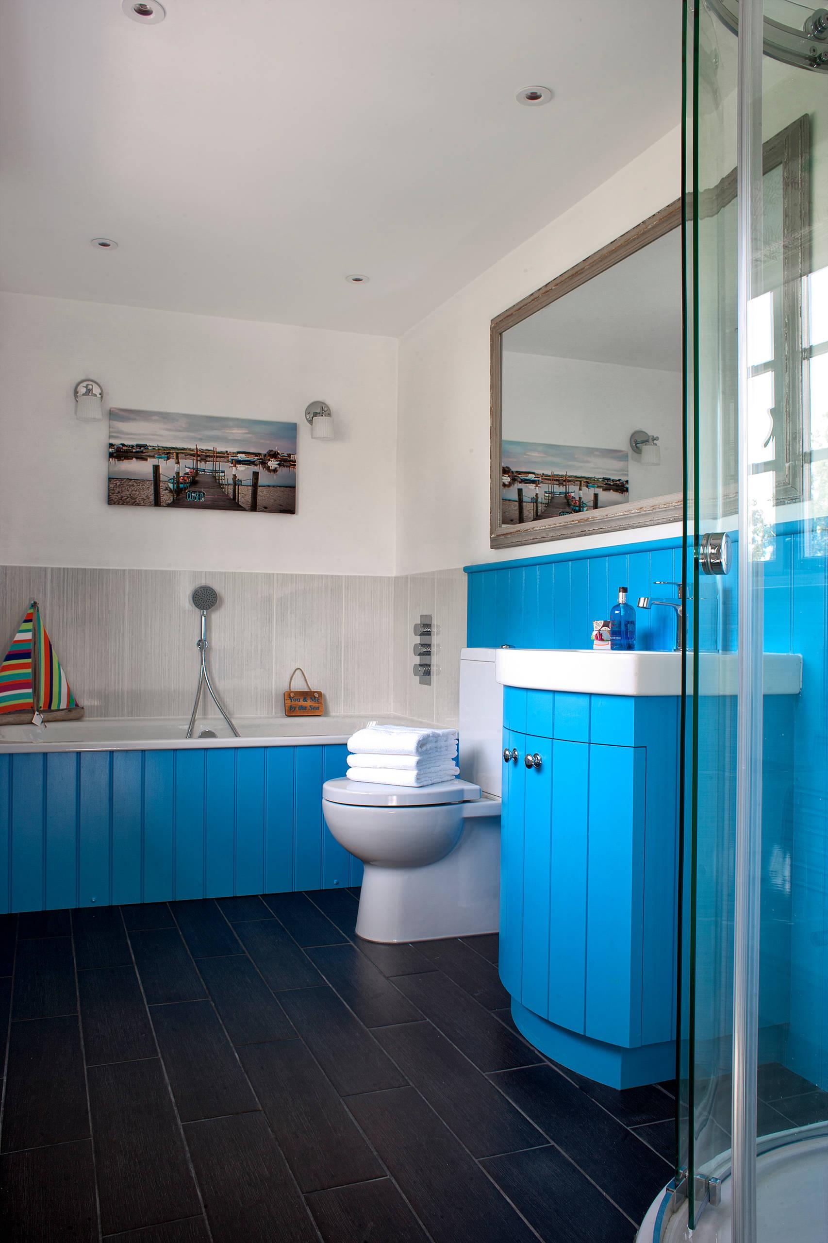 Дизайны ванных комнат бюджетные варианты