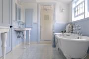 Фото 3 Пластиковые панели для ванной: бюджетный вариант для стильного интерьера и 45+ лучших реализаций