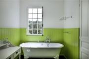 Фото 19 Пластиковые панели для ванной: бюджетный вариант для стильного интерьера и 45+ лучших реализаций