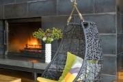 Фото 16 Подвесные кресла своими руками: 40+ вдохновляющих идей и пошаговый процесс создания