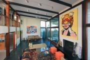 Фото 2 Поп-арт в интерьере: 45+ достойных Энди Уорхола дизайнерских решений