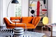 Фото 5 Поп-арт в интерьере: 45+ достойных Энди Уорхола дизайнерских решений