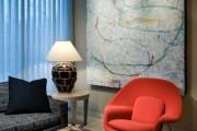 Фото 6 Поп-арт в интерьере: 45+ достойных Энди Уорхола дизайнерских решений