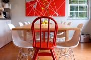 Фото 9 Поп-арт в интерьере: 45+ достойных Энди Уорхола дизайнерских решений
