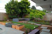 Фото 6 Проект ландшафтного дизайна участка: поэтапное осуществление и 85+ лучших реализаций