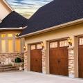Проекты каркасных домов с гаражом своими руками: технологии строительства, схемы и преимущества фото