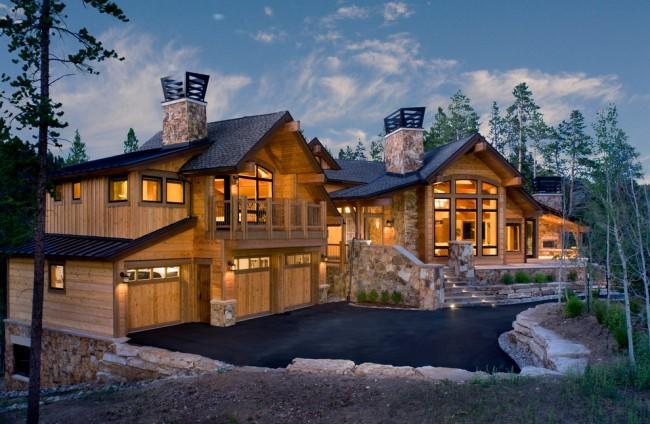 Современные технологии строительства каркасных домов позволяют не уступать домам из кирпича или бетона в надежности и долговечности